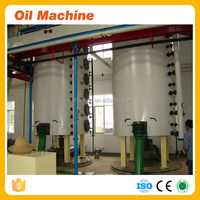 Soybean oil making plant soy bean oil pressing and solvent extracting machines