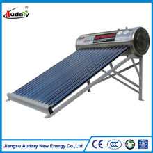 Brand new sunlight vacuum tube solar collector with high quality