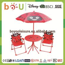 factory sell New fancy beautiful garden patio furniture set