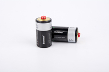 Factory Price 1.5V parts dry cell battery with best service and low price