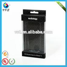 Wholesale blister card packaging / IPhone 6 packaging