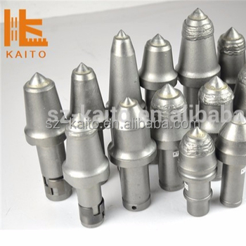 Conical Auger Coal Mining Pick Tools Cutters /Cutting Picks/Milling tools