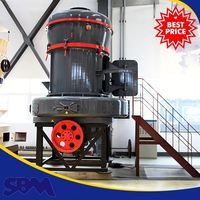 Latest technology mineral stone powder mill in indonesia