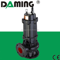 Non Clogging Electrical Submersible Pumps