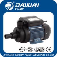 SP 1'' 6m3/h plastic water pump impeller