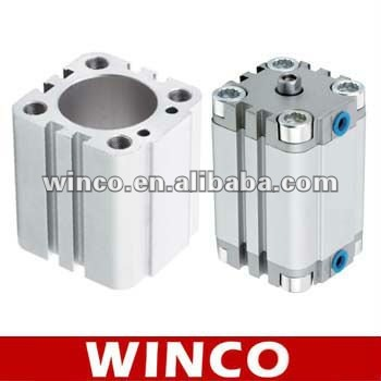 Manufacturer Good Quality Aluminum FESTO ADVU Pneumatic Cylinder Kit