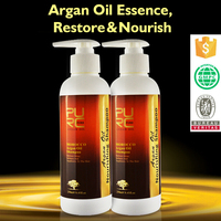 Natural biotin ingredient hair shampoo have argan oil deep nourish hair dry and give scalp nutrition