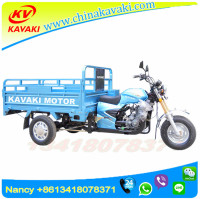 150CC Hot Sales china three wheel motorcycle/ moped motorcycleIn Africa
