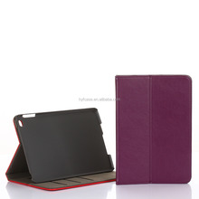 Factory Price For Ipad Pro 9.7 Leather Case, Kickstand Tablet Case With Handheld For Ipad Pro 9.7