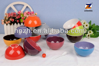Customize Personalized Printed Ceramic Rice Soup Bowls Salad Bowl Wholesale