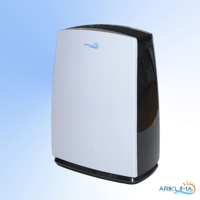 Superior quality noiseless dehumidifier for crawl space CE approved DH-RPD