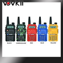 New Products vhf uhf transceiver UV-5R