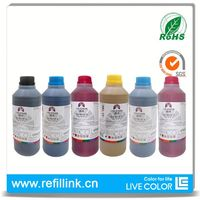 LIVE COLOR manufacturer wholesale ink for canon ip 7240