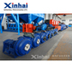 Hot Water Circulating Centrifugal Pump / Slurry Pump