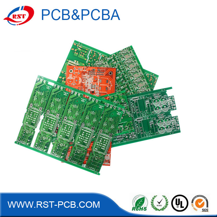 10 Years Professional Mobile Charger Pcb Circuit 5V 1A Circuit Pcb Metal Core Pcb With Ce&Rohs Approved