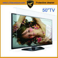 50 inch TV Screen Protector for LCD, LED & Plasma HDTV