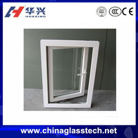 sound and water proofing UPVC Profile window glass molding