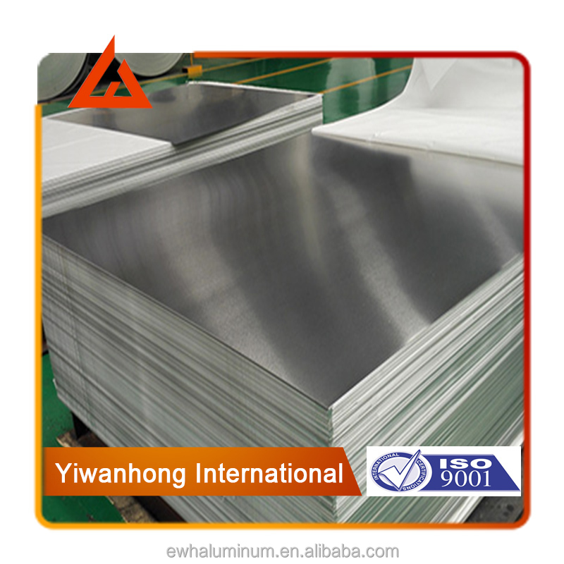 5052 30036016 t6 h32 high reflective aluminum sheet With Long-term Technical Support