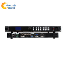 professional lvp613s sdi video processor led video wall controller led seamless switcher