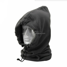 Wholesale CS Full Head Thicked Wam Winter Balaclava Hat Cool Comfortable Breathable Cap Various Color Sheath Dustproof Hat