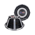 "jiaxing jld 600w car audio with 90dB 2"" coil 12 inch subwoofer speakers"