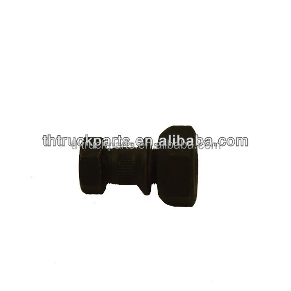 Mitsubishi canter 3.5 Front right wheel stud for trucks