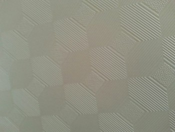 pvc gypsum ceiling tiles 60*60cm