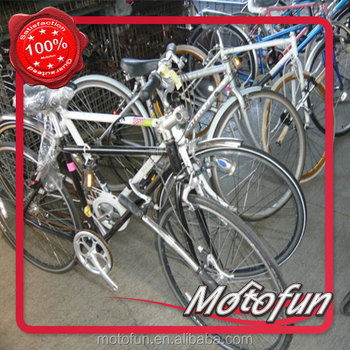 Used bicycle / bike 12 - 26 inch for adult ladies mountain mini Used Bicycles from Japan export