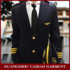 High Quality army military uniform pilot military uniform