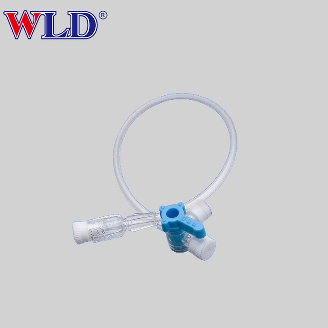 Wholesale three way catheter plastic stopcock for medical applications
