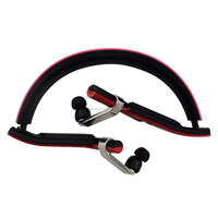 Sports stereo BT headset Newest wireless earbuds