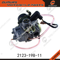 for motorbike YAMAHA ZY125 OUMURS hot sale and high performance motorcycle carburetor series