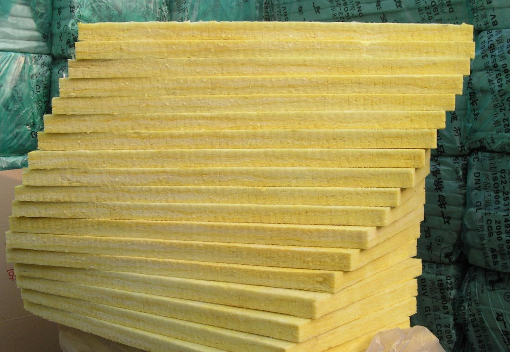 High Density Mineral Wool /Rock Wool/Glass Wool Board/Blanket/Panel