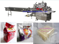 Automatic Instant Noodle Family, Group Flow Packing Machine with CE Certificated