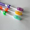 China wholesale own design toothbrush bulk toothbrushes