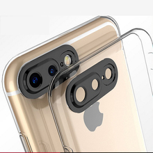 Hot phone shell for iphone8 x. Smart Transparent Mobile Phone Case for samsung galaxy s8 case,Mobile Phone Accessories