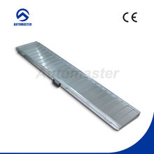 CE Certificate Moveable Loading Ramp,Wheelchair Ramp Design