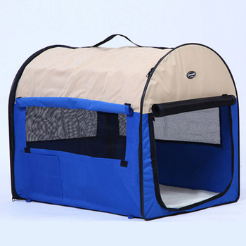soft dog crate dog casserole waterproof carrier