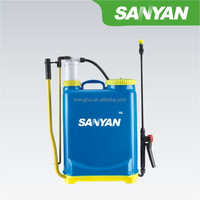 Wholesale OEM agricultural portable pesticide manual sprayer