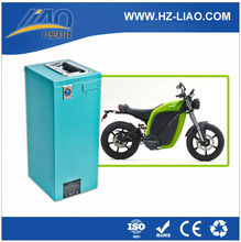 china liao 48v30ah lifepo4 battery pack for motorcycle made in china