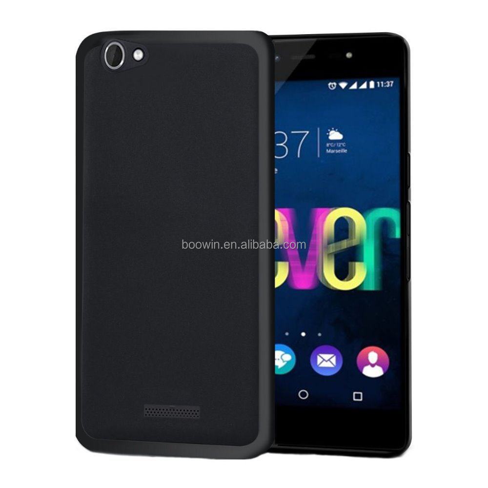 for wiko fever 4g tpu case with high quality factory price