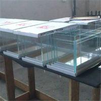 Wholesale coffee table fish tank