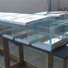 Wholesale coffee table fish tank