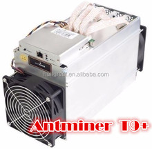 IN Stock miner T9+ Antminer with Power supply 4Th Bitcoin T9+ Miner Mining Machine