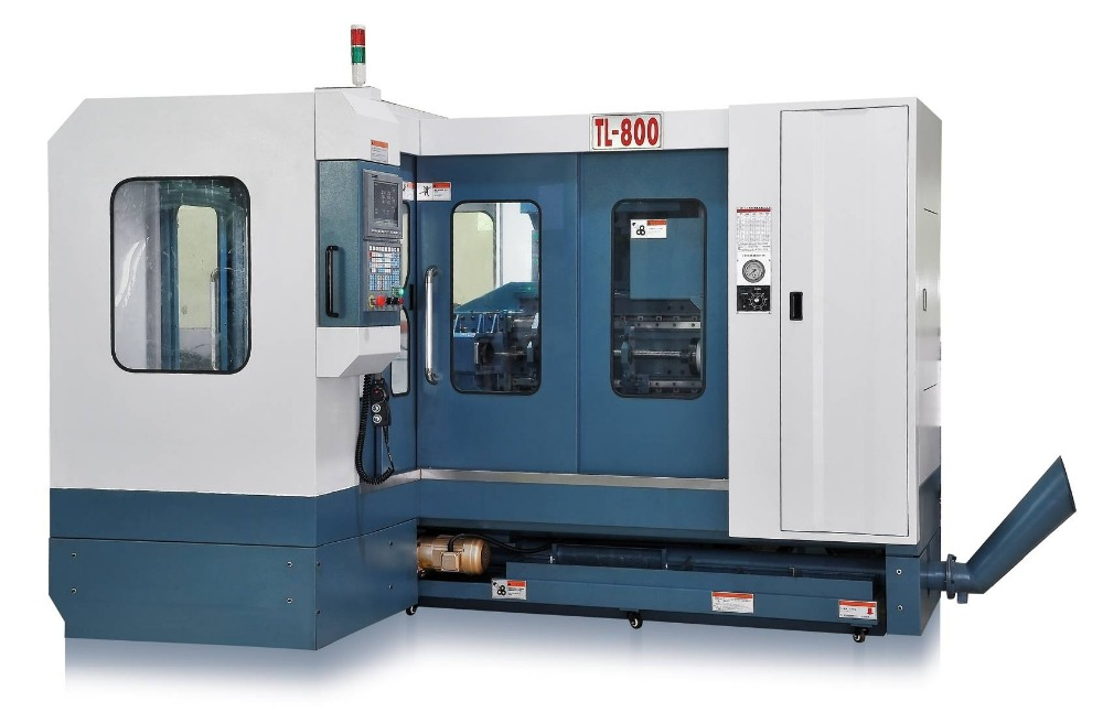 High accuracy CNC deep hole drilling machine TL-800