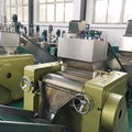 Soap production line making machine for saponification Chinese soap machine