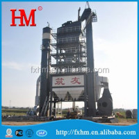 Asphalt Mixer For Building Equipment/Bitumen Emulsion Machinery