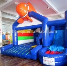 good quality inflatable bounce house jumping castle for kids