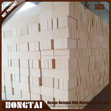 Melting Furnace used High Alumina Insulating Fire Brick for Refractory