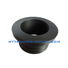 Factory manufacturer supply small rubber bushing round